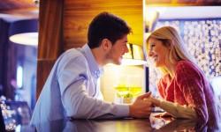 appuntamento cena romantica