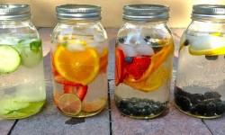 6 bevande che fanno dimagrire la pancia