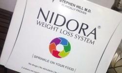 Nidora: un pizzico di sazietà, parola del Dr. Oz